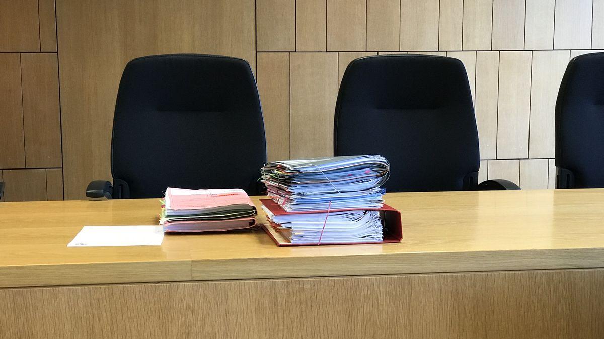 Im Gerichtssaal (Symbolbild)