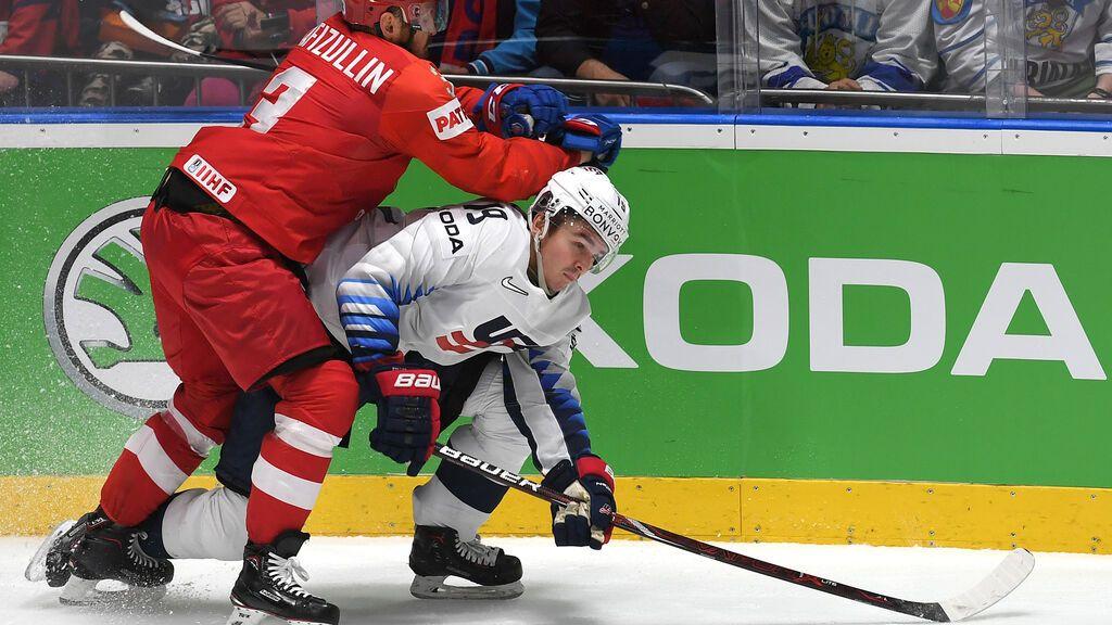 Sponsoren der Eishockey-WM drohen mit Rückzug