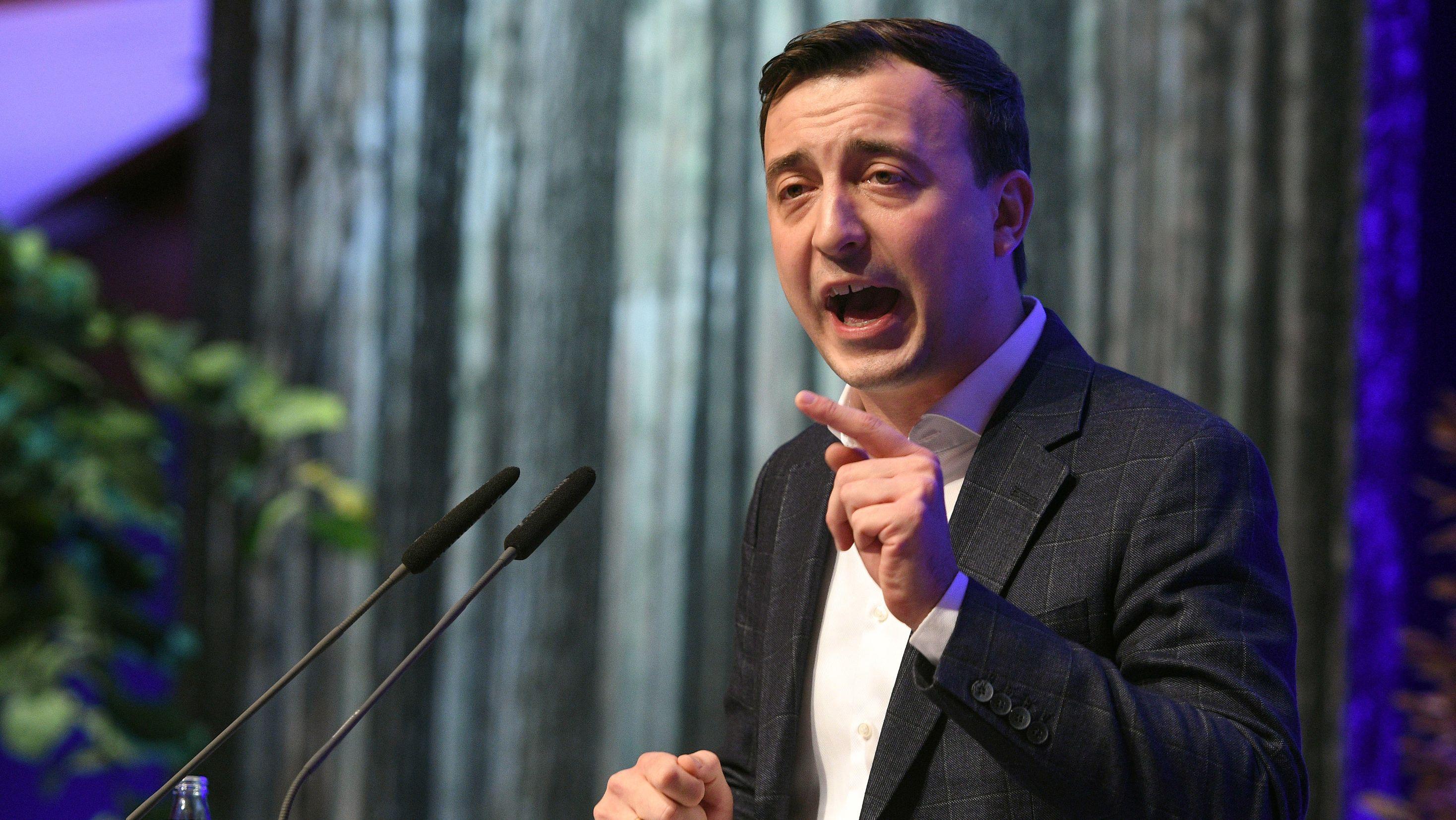 Paul Ziemiak, Generalsekretär der CDU