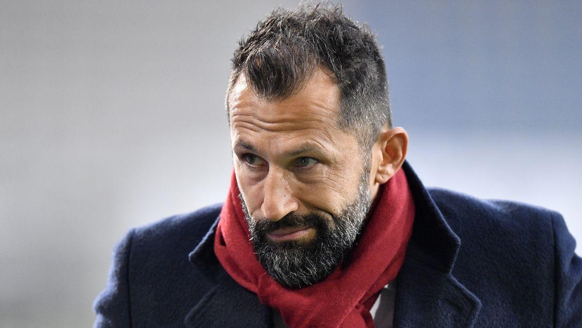 FC Bayern-Sportdirektor Hasan Salihamidzic