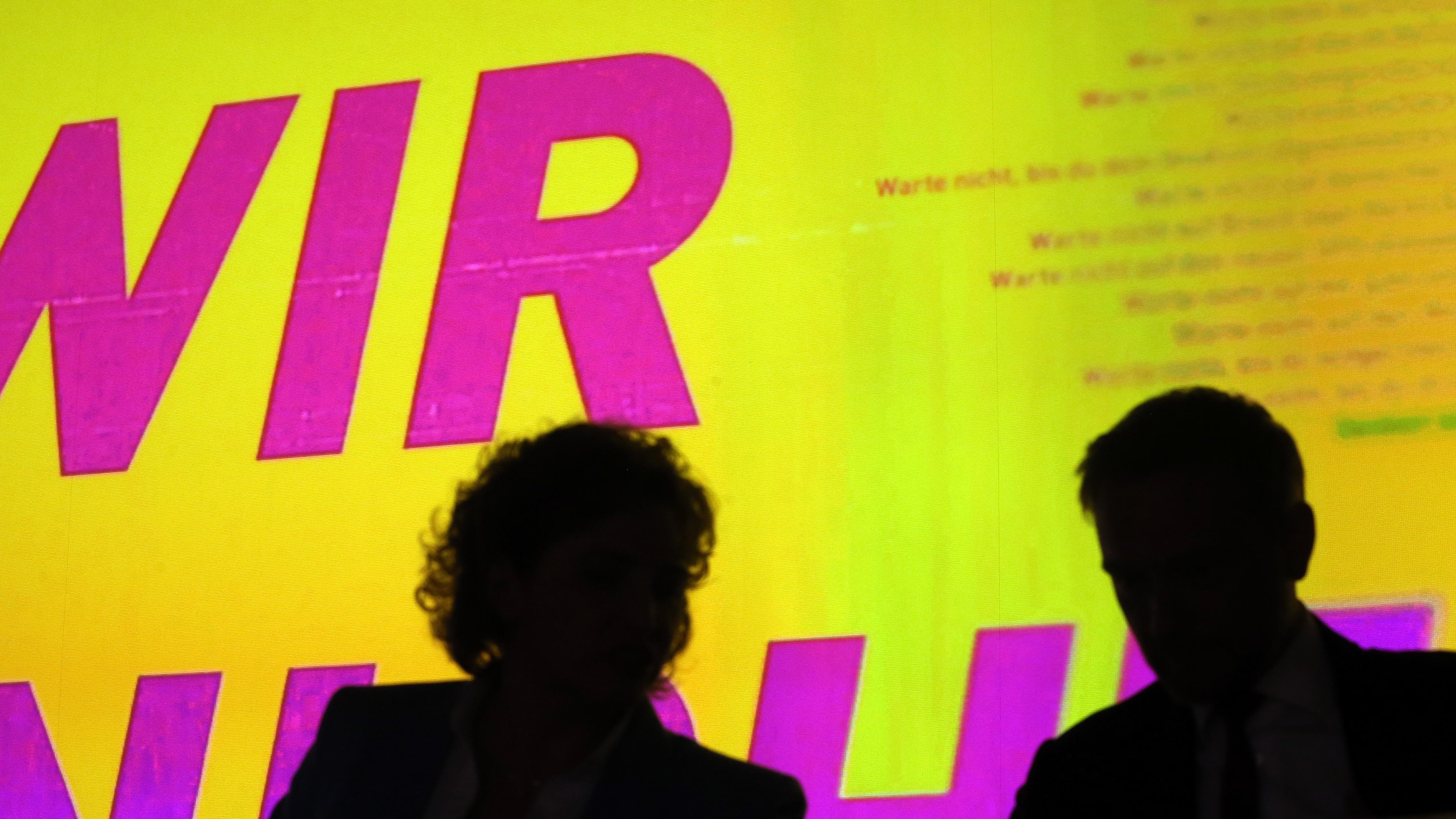Archivbild: FDP Parteitag 2018