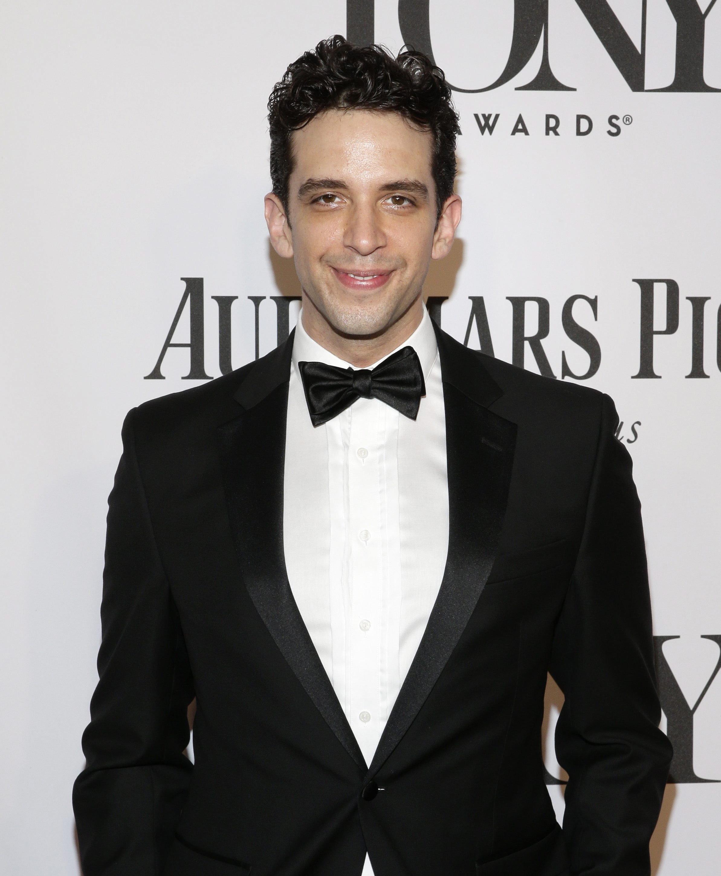 Broadway-Star Nick Cordero verliert Kampf gegen Covid-19