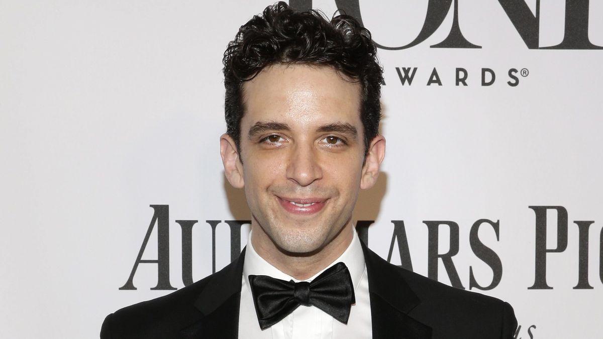 Der Schauspieler Nick Cordero ist an den Folgen einer Coronavirus-Infektion gestorben.
