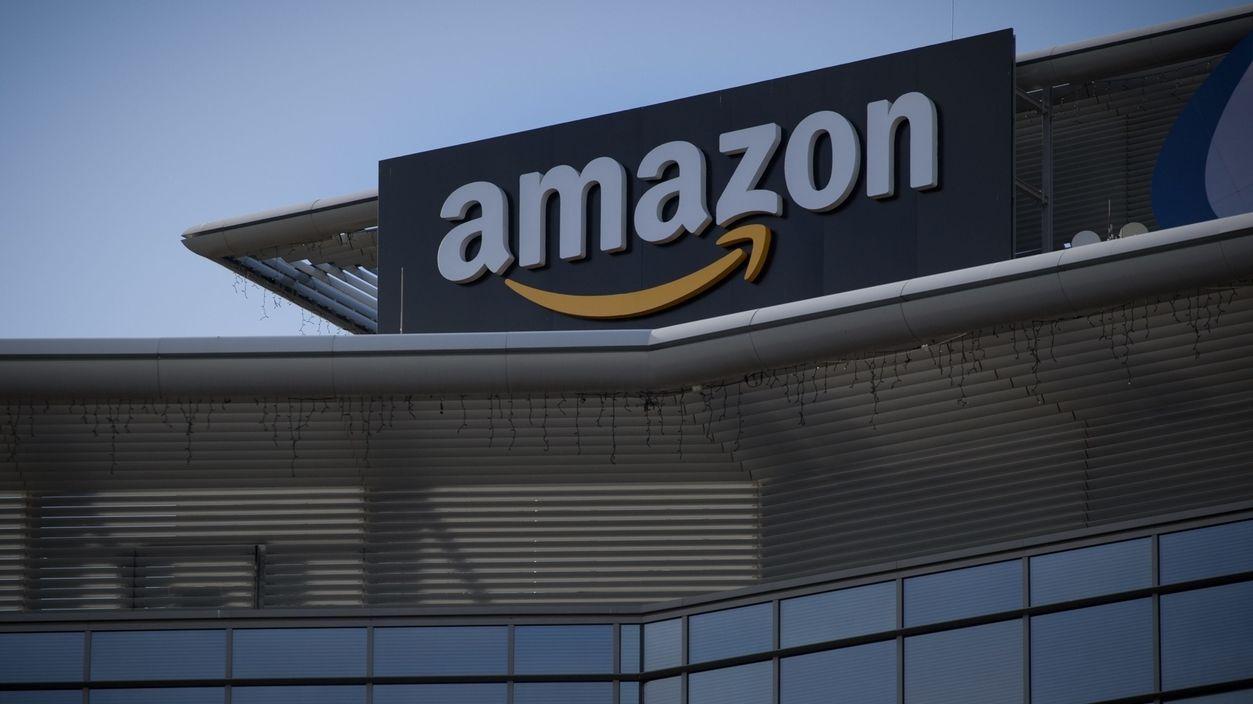 Ein Amazon-Werk