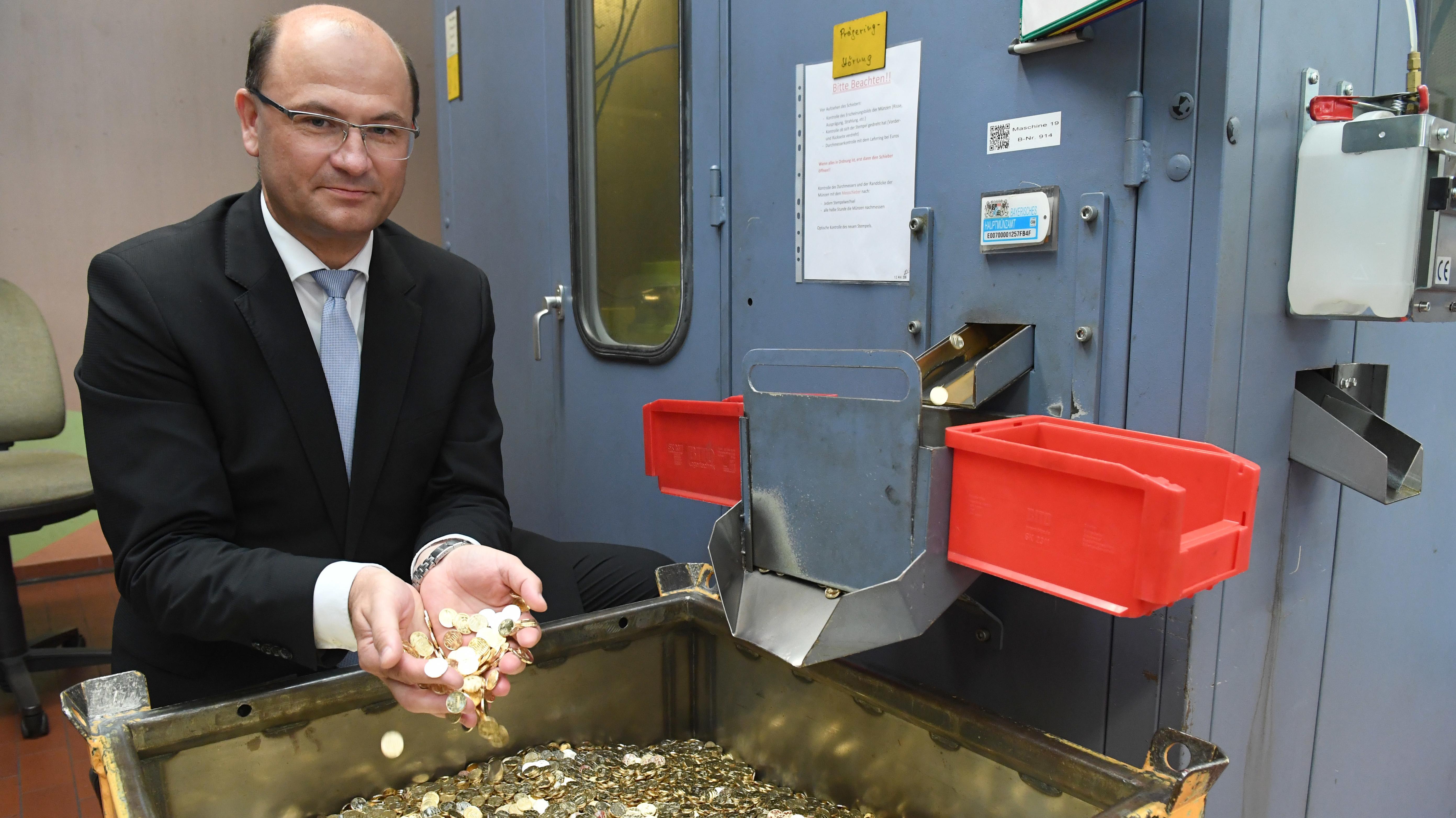 Bayerns Kommunen bekommen so viel Geld wie nie zuvor