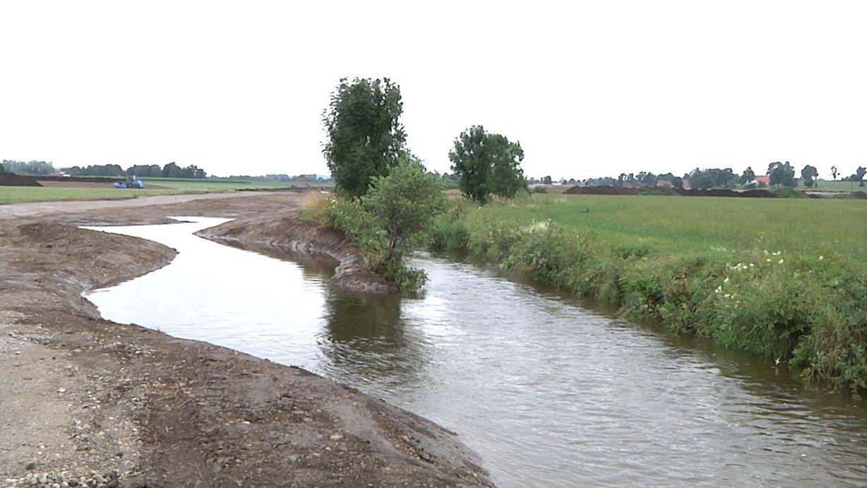 Hochwasserschutz im Ostallgäu