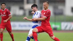 DFB-Pokal-Auslosung: Würzburg empfängt TSG Hoffenheim   Bild:dpa Picture Alliance dpa Kai Schwörer