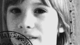 Porträt der entführten und getöteten Schülerin Ursula Herrmann (undatiertes Polizeifoto).  | Bild:picture-alliance/ dpa