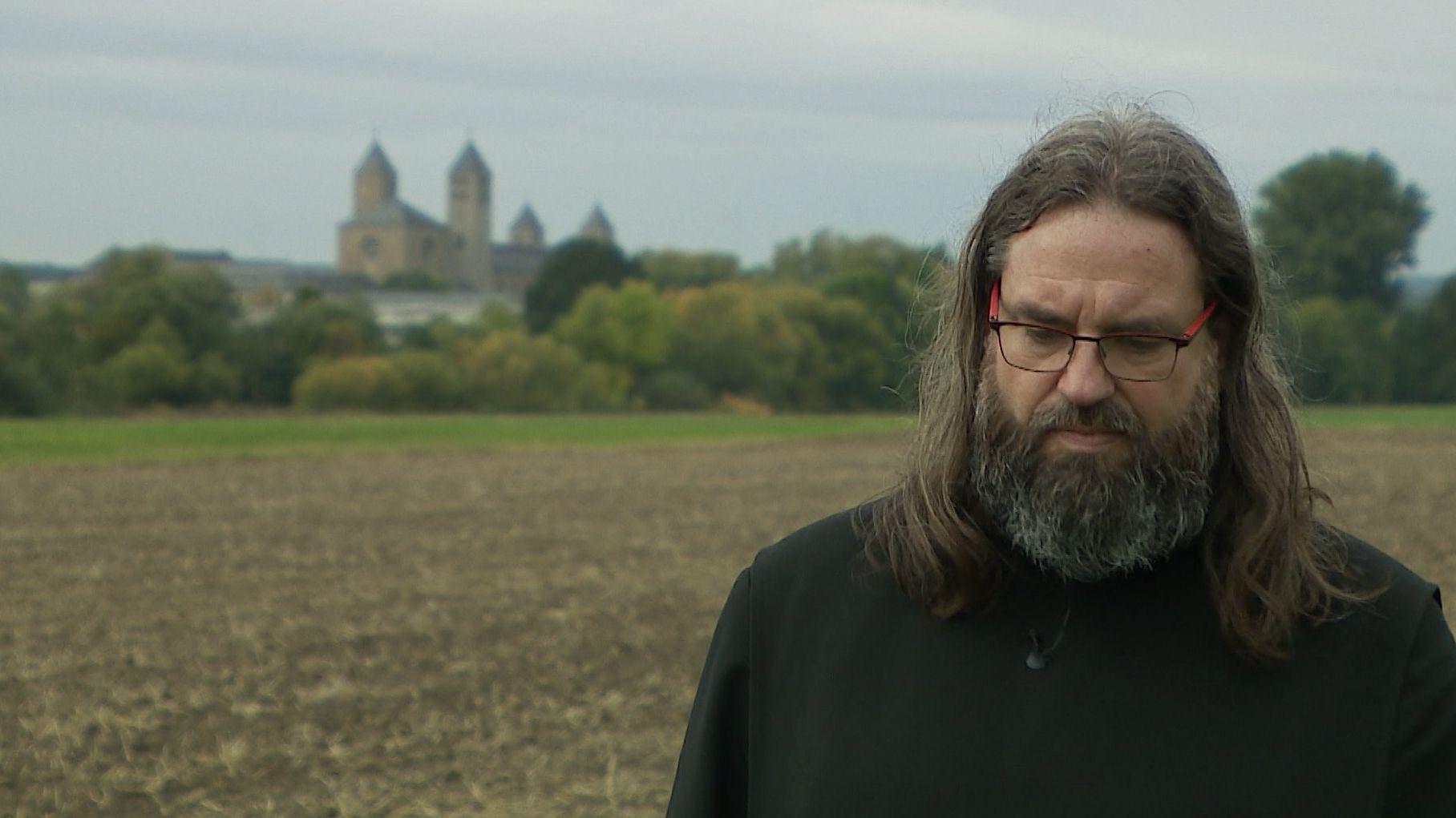 Pater Zacharias Heyes