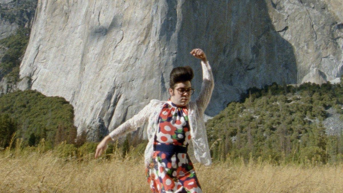 Tänzelnde Landnahme? Der queere Parkarbeiter Justin im Yosemite National Park
