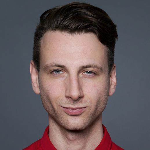 Dominic Holzer