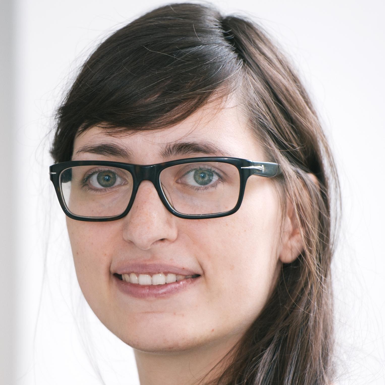 Tina Wenzel