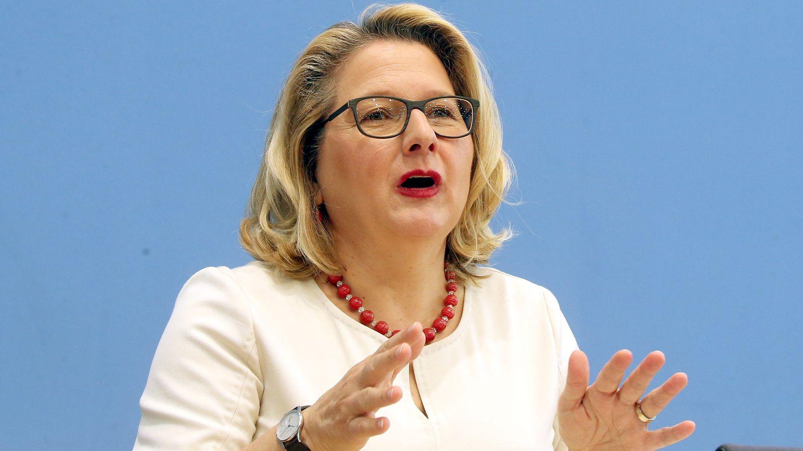 Schulze fordert klimaverträglichen Neustart der Wirtschaft