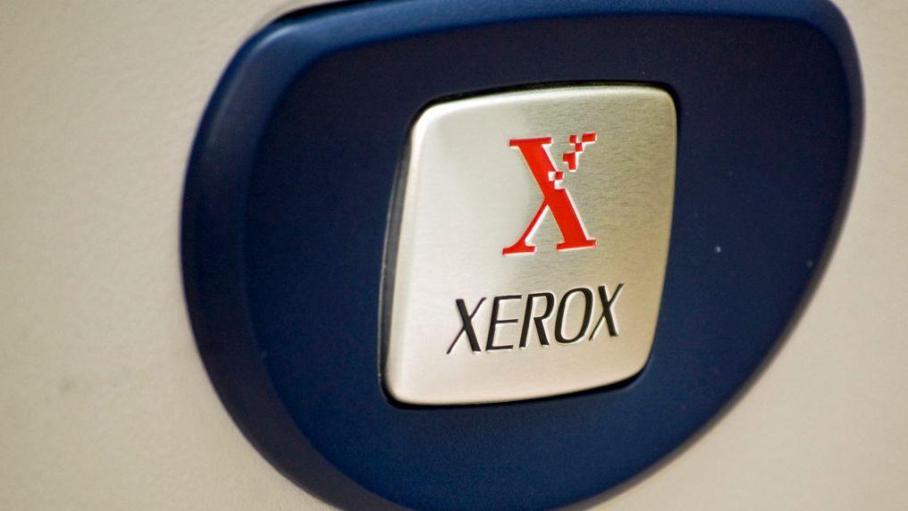Xerox überlegt offenbar den PC-Hersteller HP zu übernehmen