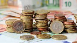 Symbolbild Geld | Bild:icture-alliance/dpa | Tobias Hase