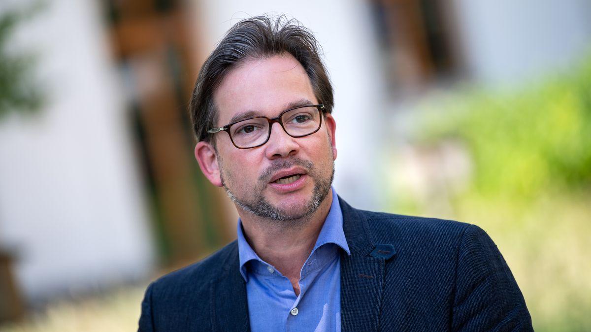 Vorerst keine Direktorenstelle für Florian Pronold