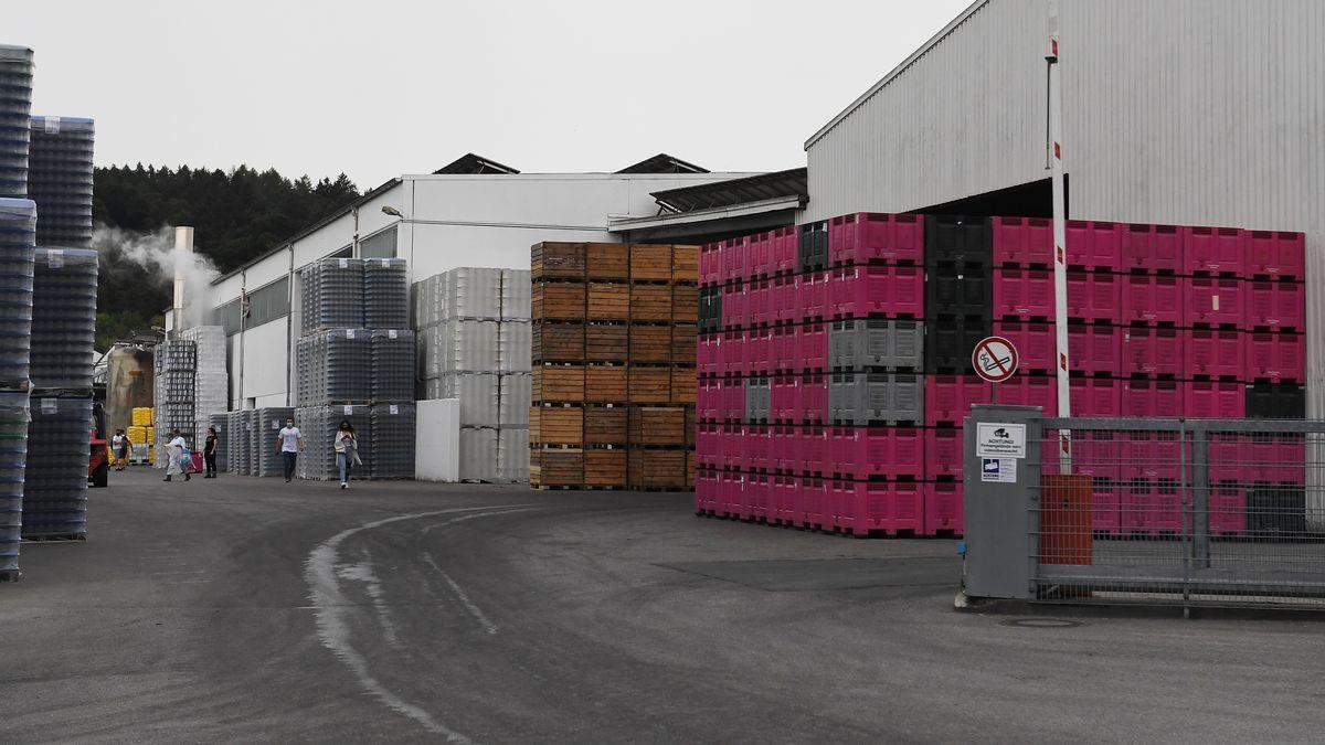 Konservenfabrik Mamming