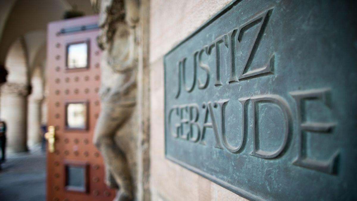 Nürnberger Konditormeister wegen Missbrauch vor Gericht
