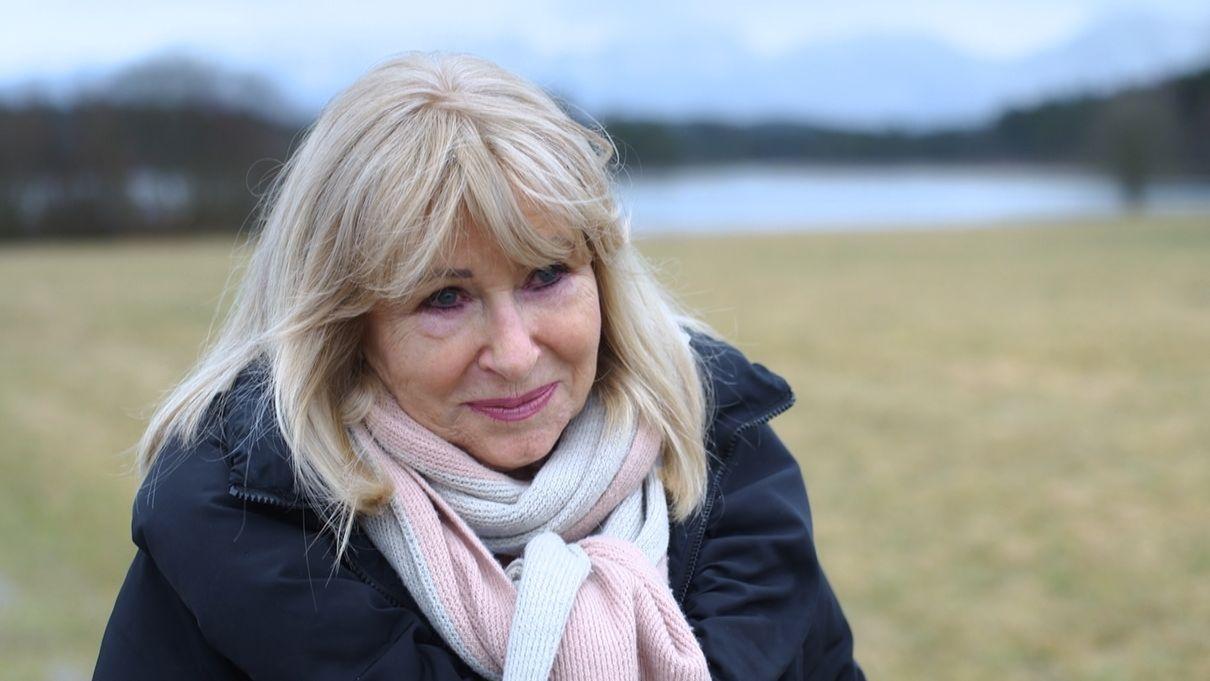 Psychologin Ingrid Hoinkis