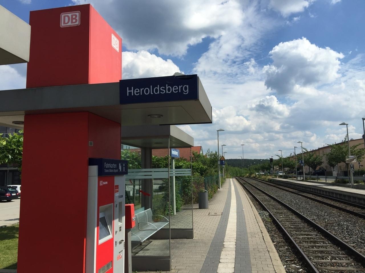 Wetter Gräfenberg