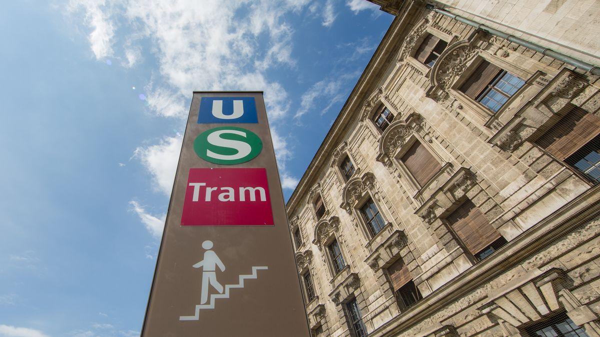 Die Tickets für den öffentlichen Nahverkehr in und um München werden wohl bald teurer.