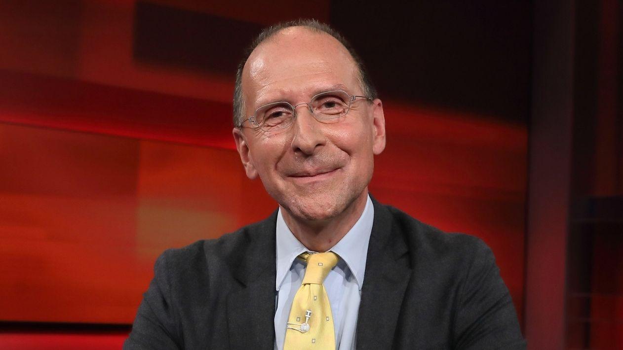 Politikwissenschaftler Peter Filzmaier