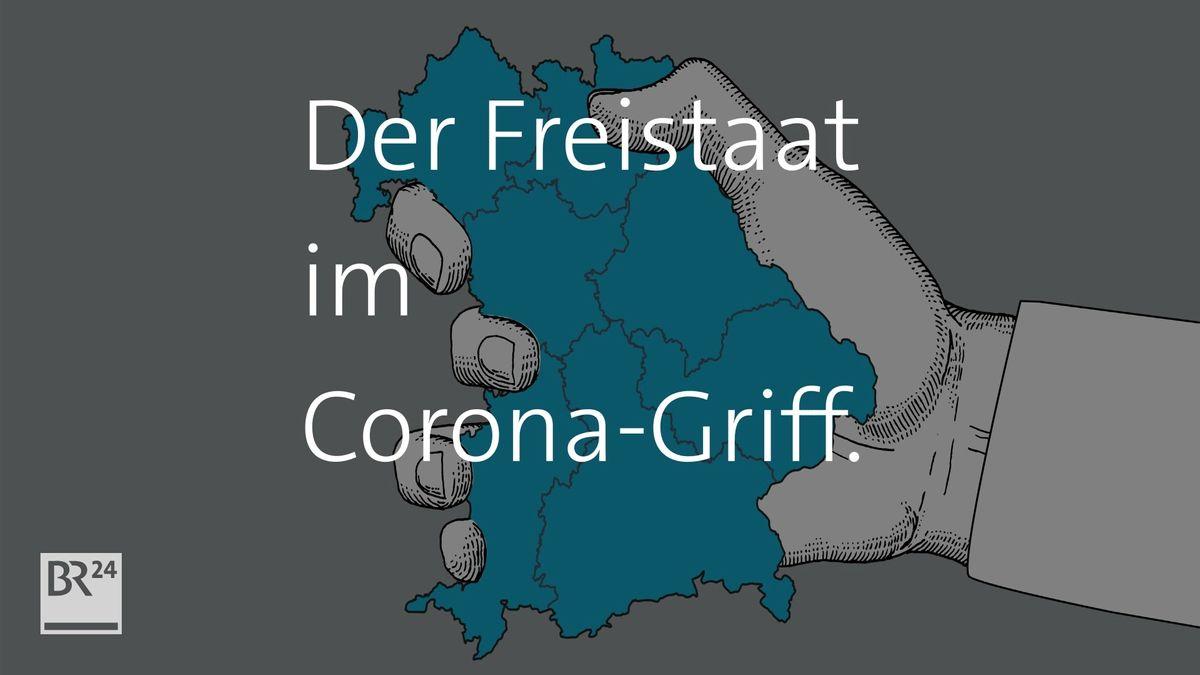 Wie sieht's in Bayern aus mit der Machtverteilung in Zeiten von Corona?