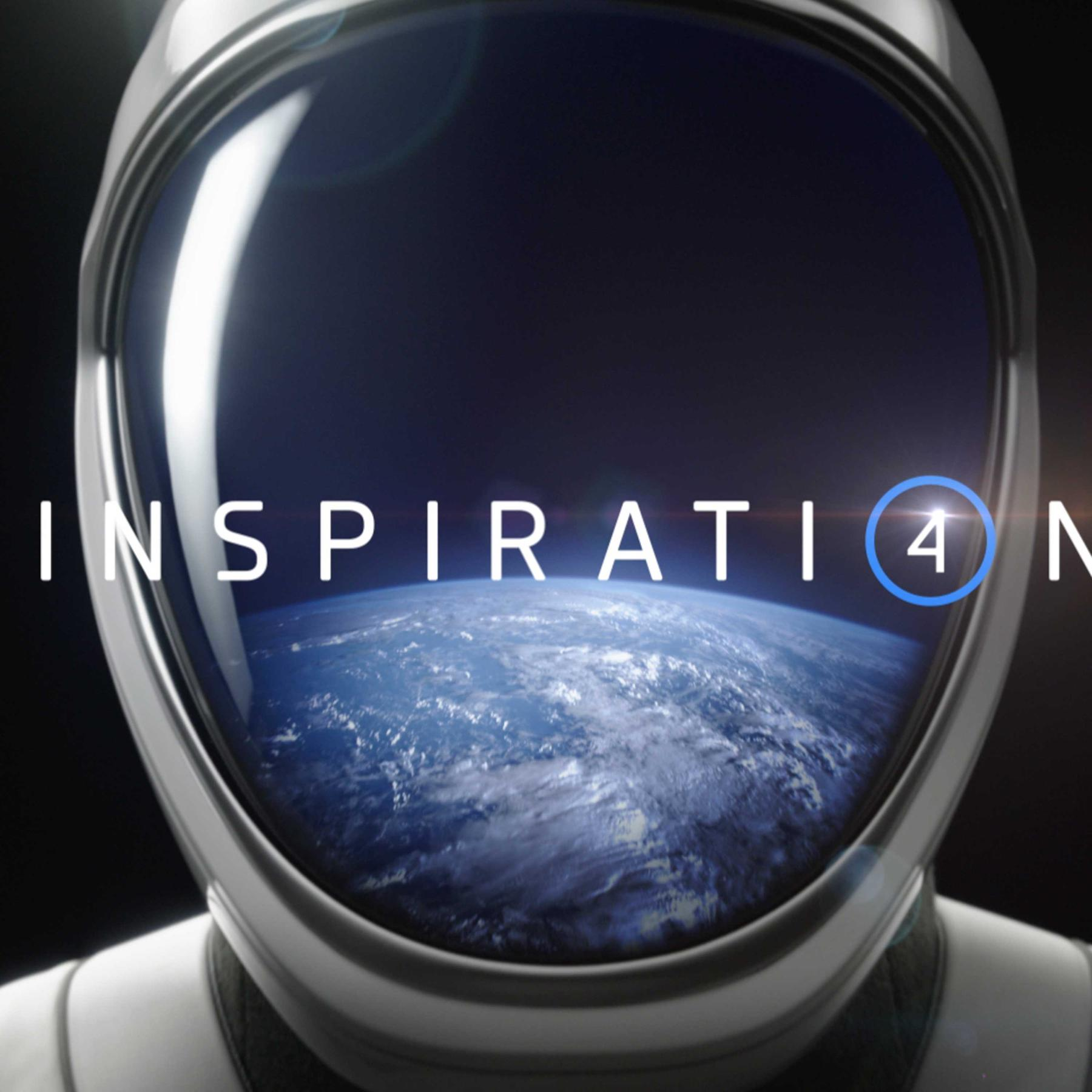 "Laien im Weltall - Mission ""Inspiration4"" startet"