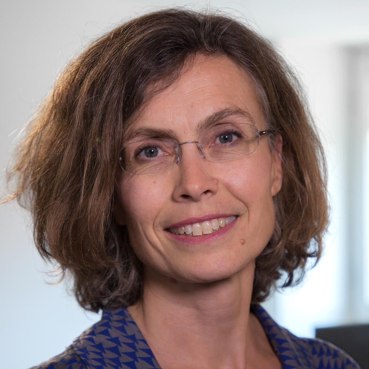 Judith Heitkamp