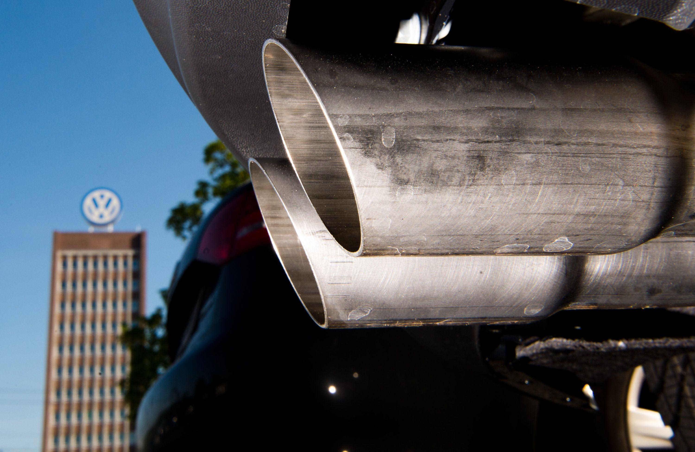 Weiterer VW-Diesel-Rückruf: Ältere 3,0-Liter-Modelle zur Nachrüstung
