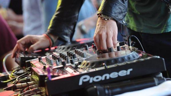 Nach Party in Waldkraiburg: DJ positiv auf Corona getestet (Symobilbild)