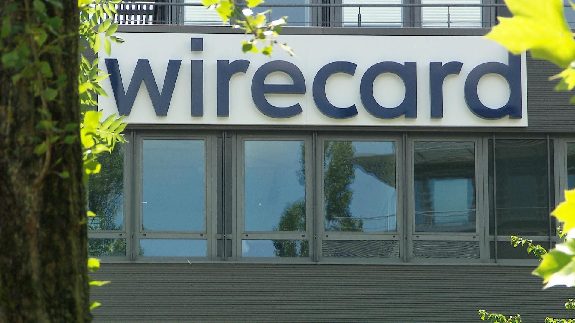 Kanzleramt half Wirecard in China —