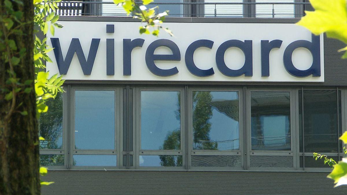 Wirecard Firmenlogo