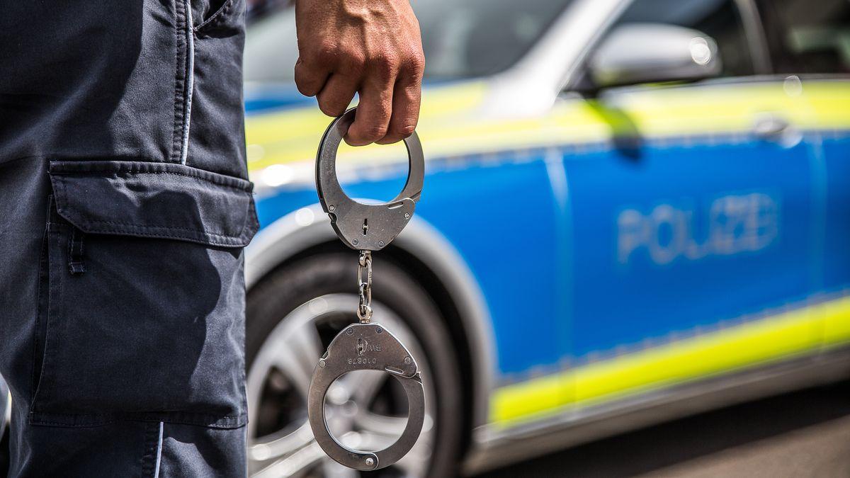 Nach Schüssen auf der Autobahn Tatverdächtiger festgenommen