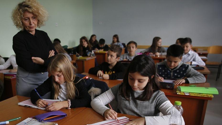 Bildung im Kosovo