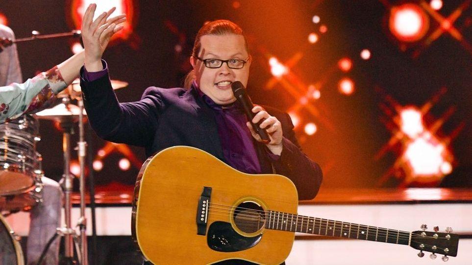 Musiker Angelo Kelly in Haßfurt zu Geldbuße verurteilt
