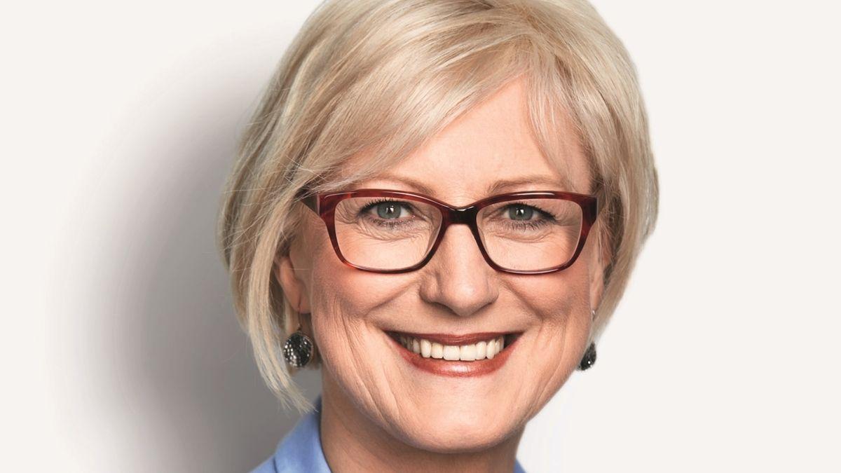 Dagmar Ziegler.