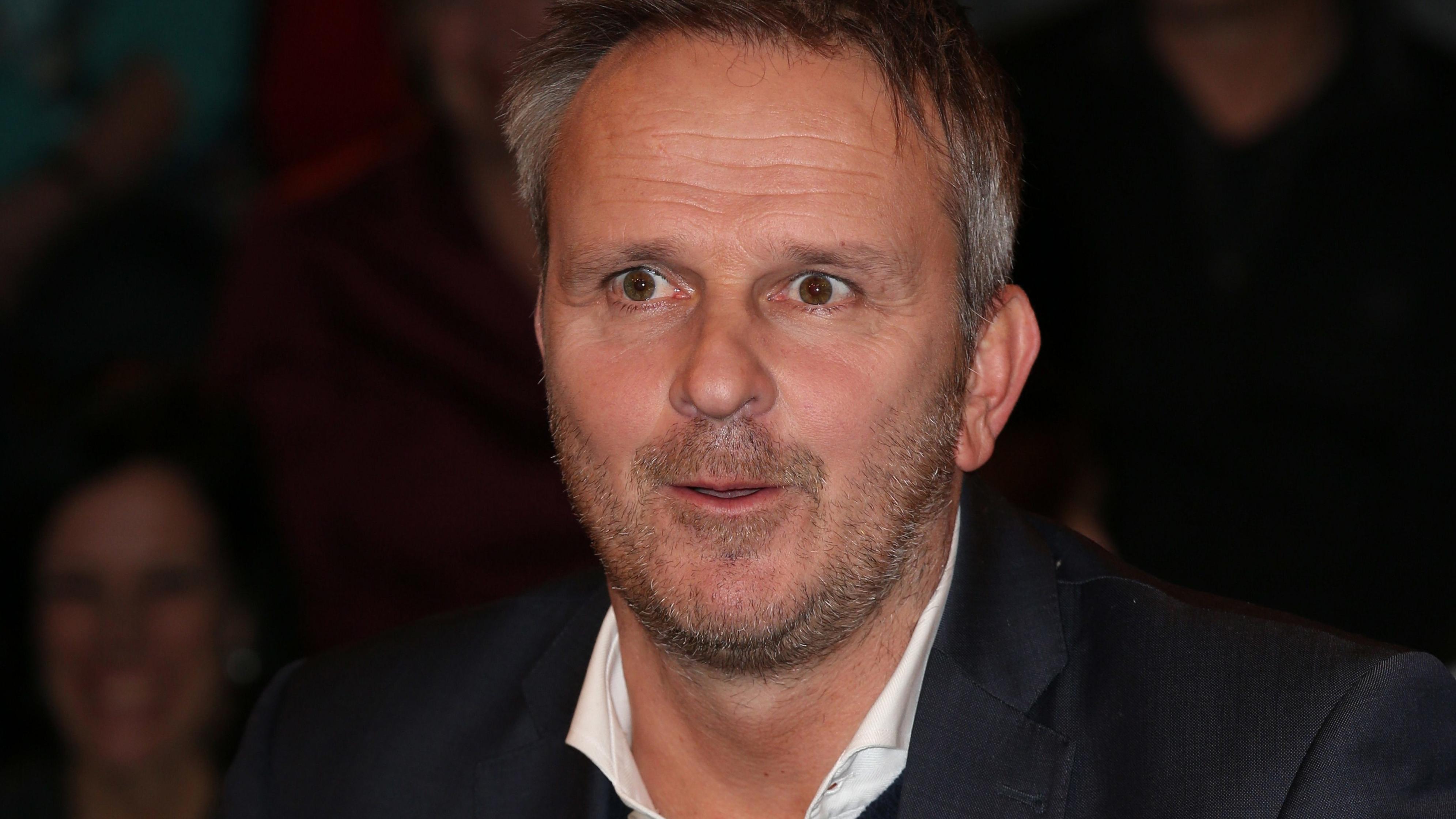 Ex-Bayern-Spieler und Sport-Kommentator Dietmar Hamann