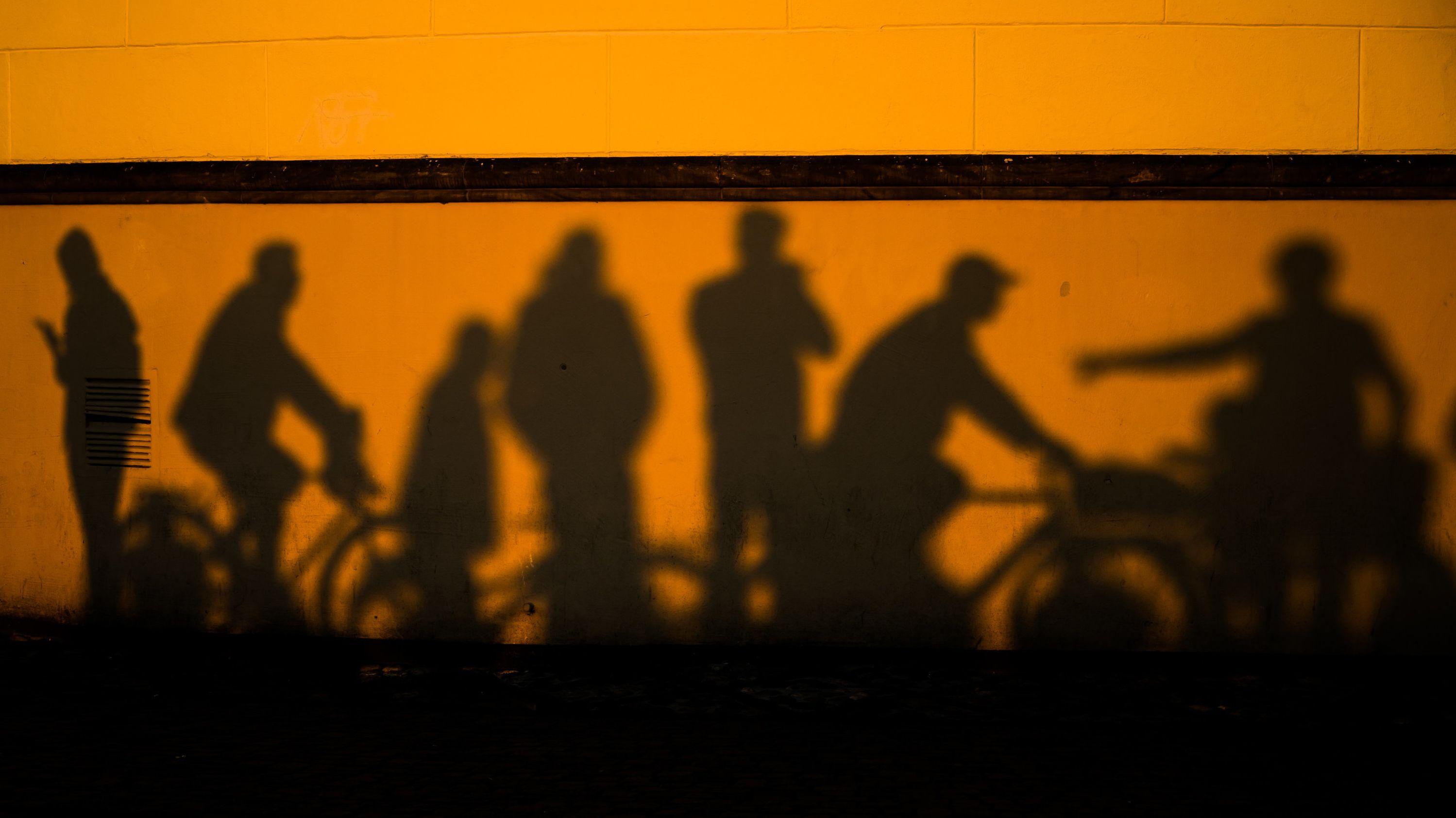 Deutschland bleibt attraktiv, aber die Zuwanderung nimmt ab