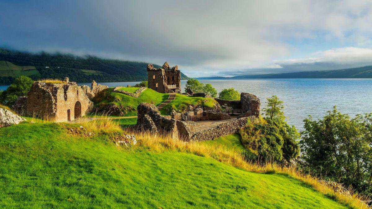 Schottland will nahe an Europa dranbleiben und liebäugelt bereits mit der Rückkehr.