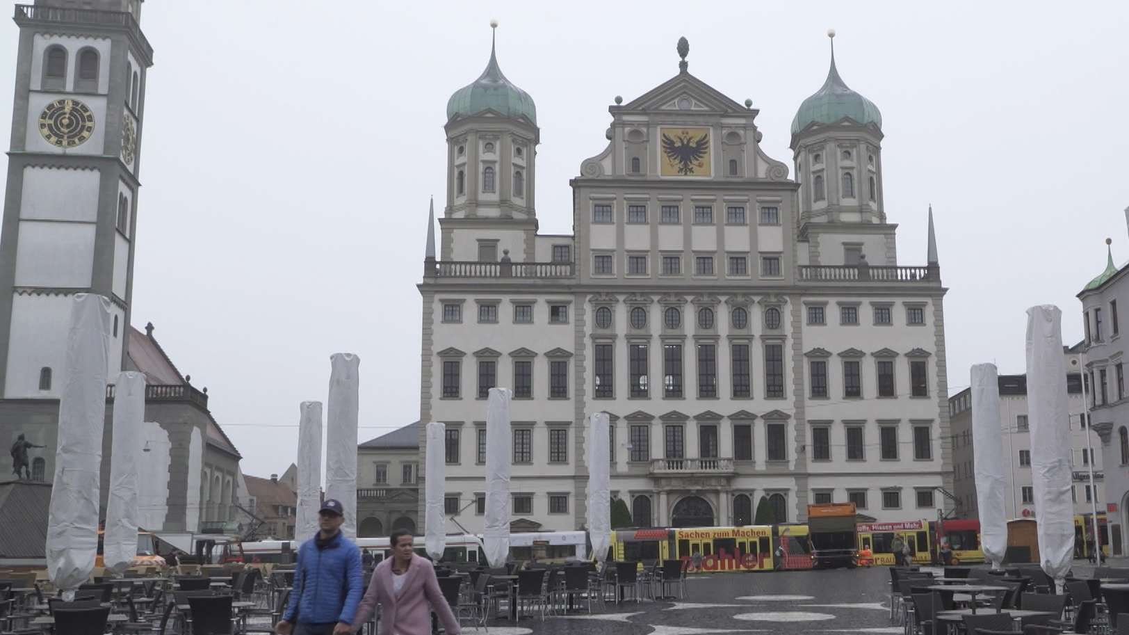 Augsburg: Die schlechten Wirtschaftsnachrichten häufen sich