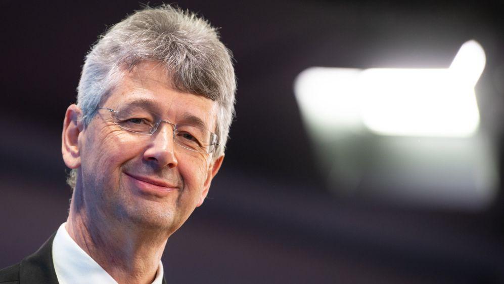 Bayerns Kultusminister Piazolo