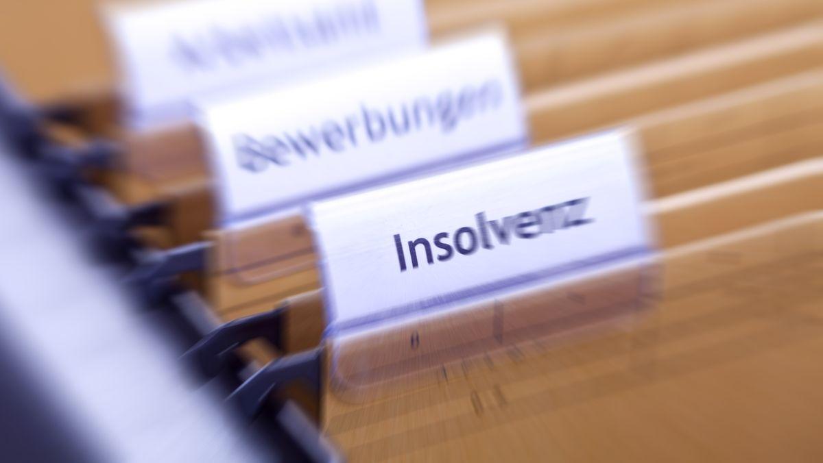 Bundesbank sieht baldige Insolvenzwelle