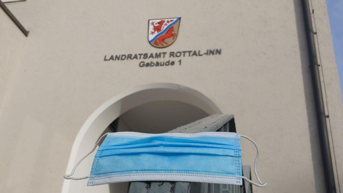 Landratsamt Rottal-Inn