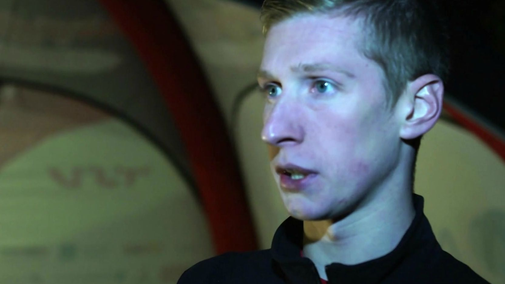 Schwimm-Weltmeister Florian Wellbrock