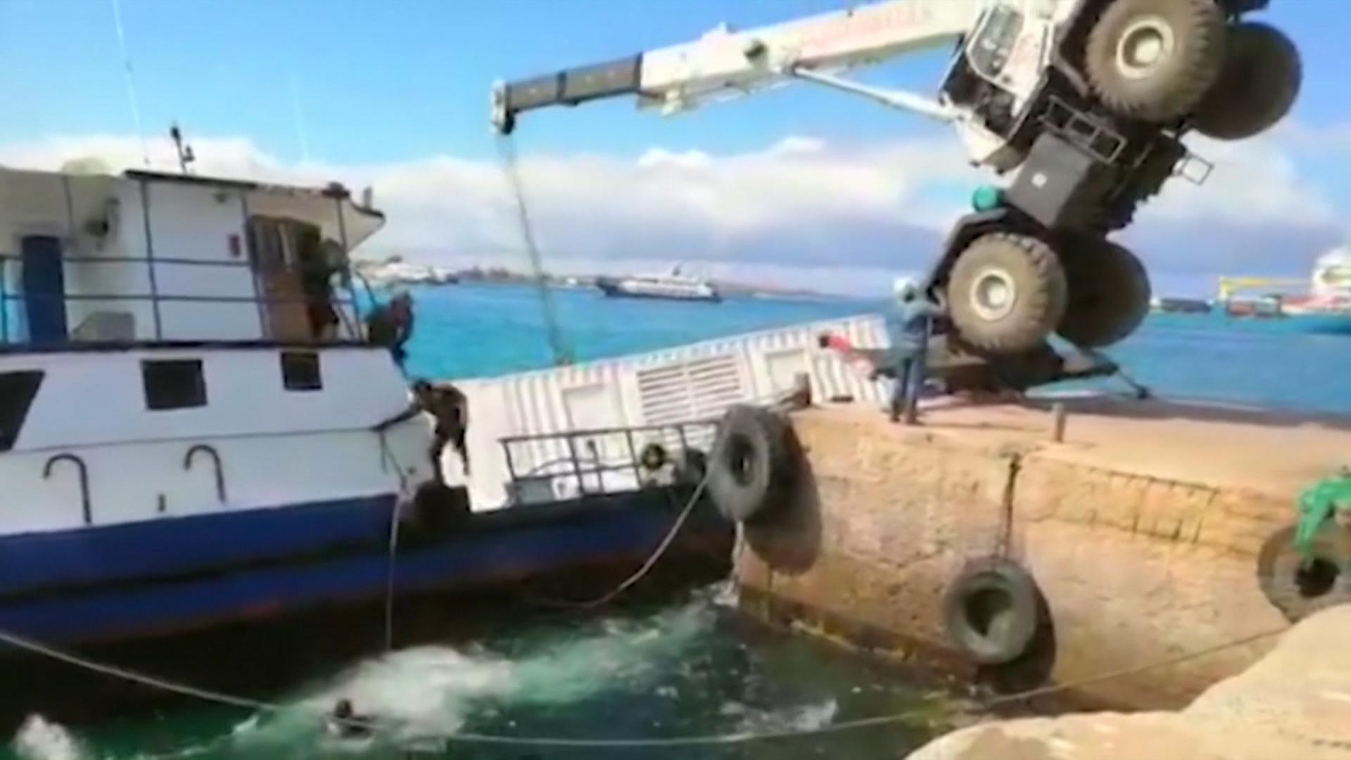 Galapagos-Inseln: Ecuador ruft nach Diesel-Austritt Notstand aus