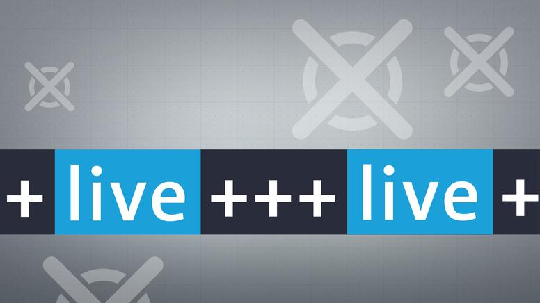 BR24live: Wahlabend | Bild:br