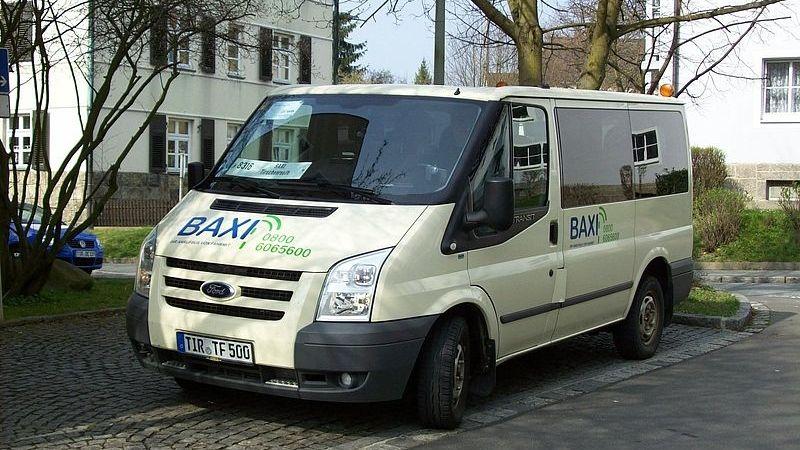 Das BAXI gibt es bereits in Tirschenreuth, jetzt soll es auch nach Schwandorf kommen.