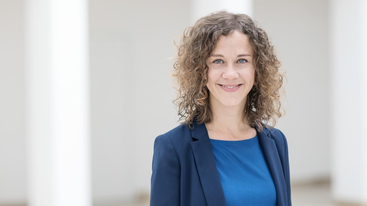 Katharina Häringer