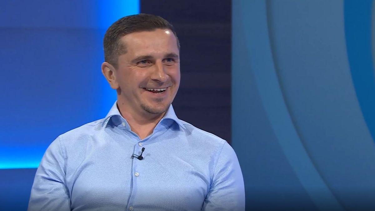 Jahn-Trainer Mersad Selimbegovic